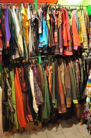 непальская молодёжная одежда