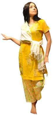 индийская одежда 26