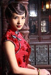 древняя китайская одежда