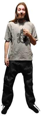 штаны шаровары 10