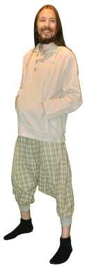 штаны шаровары 3