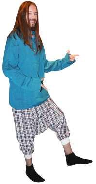 штаны шаровары 4