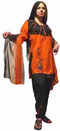 индийская одежда 1