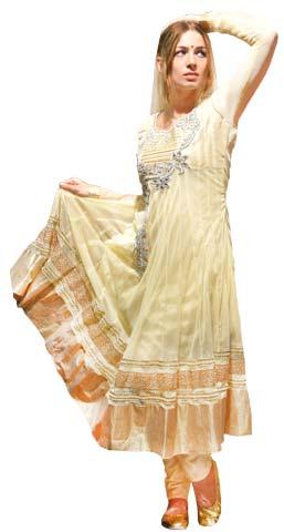 индийская одежда 15