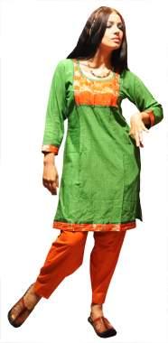 индийская одежда 24