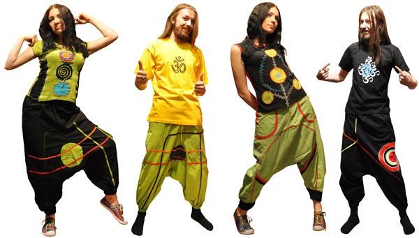 Непальская этническая одежда